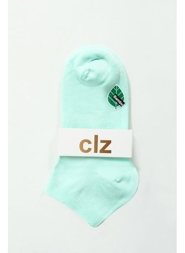 Collezione Çorap Yeşil
